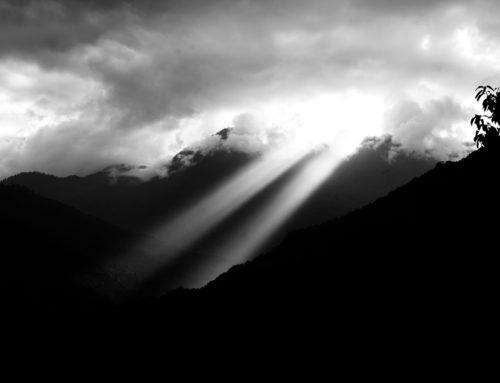 Perspetkiven Bhutans