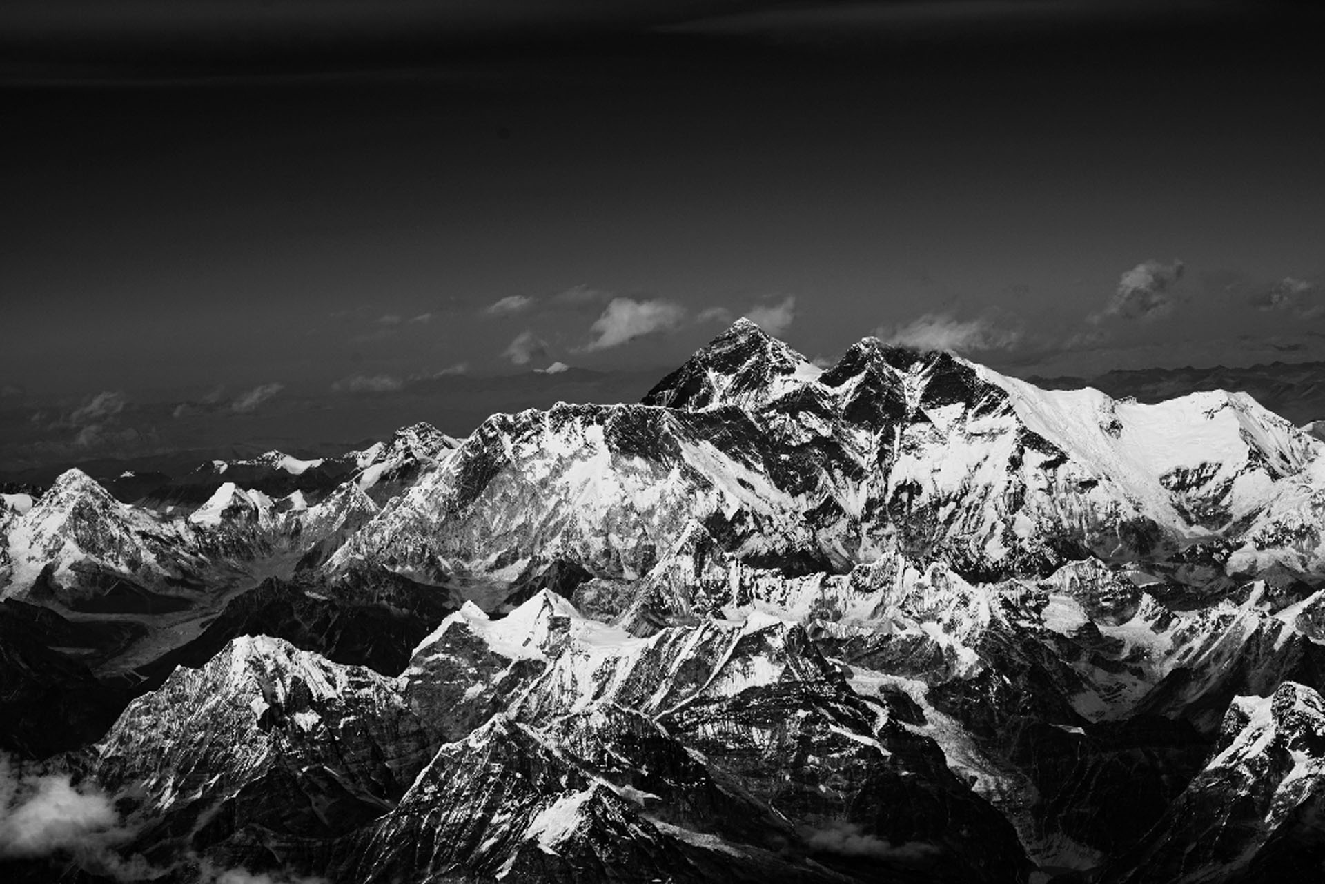 Nepal – KTM Everest